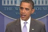 Obama: Deal reached on debt limit