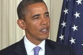 Obama: Plot part of 'dangerous' Iranian...