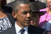 Obama announces he will send jobs bill to...