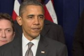 Obama to House: 'Enough is enough,' pass...