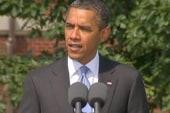 Obama: Killing of al-Awlaki a 'major blow'...