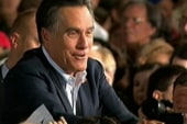 Obama camp pressuring Romney over taxes