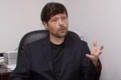 MSNBC's Alex Witt talks terrorism with...