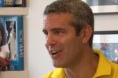 Office Politics: Bravo's Andy Cohen's...