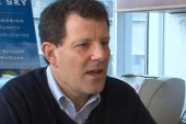 Nicholas Kristof's most memorable story