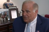 Rendell: 'How can you have enough police...