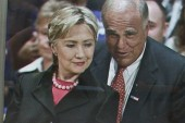 The job Rendell would accept in a Hillary...