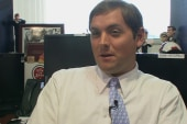 Luke Russert explains political 'Jenga' of...