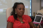 Star Jones reveals her favorite...