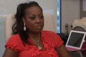 Star Jones talks OJ Simpson, her next project