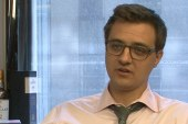 Office Politics Part I: Chris Hayes