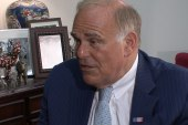 Rendell explains where he thinks Obama is...