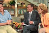 Kathie Lee dishes on relationship with Regis