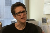 Office Politics Part II: Rachel Maddow