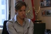 Office Politics Part II: Jenna Wolfe