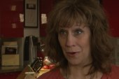 What inspired Lizz Winstead to create 'The...