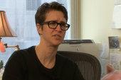 Office Politics Part III: Rachel Maddow