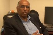 Michael Steele on Bush, the GOP, and Mike...