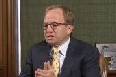 Rattner: Debt default would be 'disastrous'