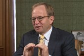 Rattner on shutdown and economic uncertainty