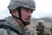 Mother of soldier Goodwin reflects on Iraq...