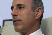 Lauer reveals how he'll know it's time to...