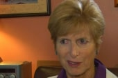 Christie Todd Whitman shares her political...