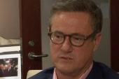 Scarborough describes path to fiscal cliff