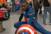 Diversity celebrated at NYC Comic Con