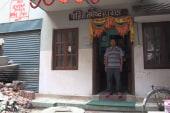 Meet the last inhabitant of Kathmandu's...