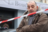 Neighbors react to deadly kosher market siege