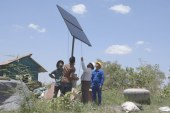 Is solar the answer in Cambodia?