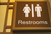 Transgender bathroom law in peril