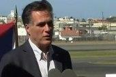Mitt Romney makes final push for Puerto...