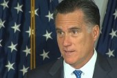 Romney doesn't address immigration at...
