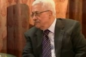 Palestinian president pushes for statehood...