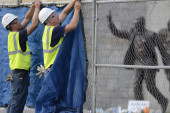 Paterno statue removed at Penn State