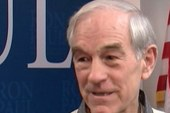 Ron Paul remains optimistic about campaign...