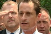 Democrats at risk of losing Weiner's seat