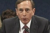 Woman who received e-mails in Petraeus...