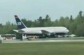 US Airways fight diverted
