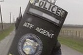 ATF chief reassigned after botched sting