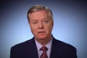 Lindsey Graham bows out of race