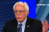 Sanders: The 'unpleasant truth' of Congress