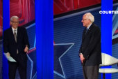 Bernie Sanders: 'I have good endurance'