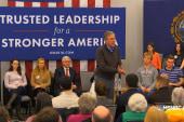 Jeb Bush: 'Please clap'