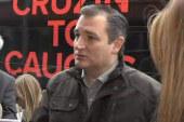 Cruz blames hydrogen bomb on Clinton policy