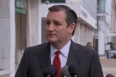 Ted Cruz: 'This is a war'