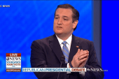 Cruz: I will undo Obama executive orders