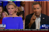 Kasich: 'Okay Megyn, have it your way'